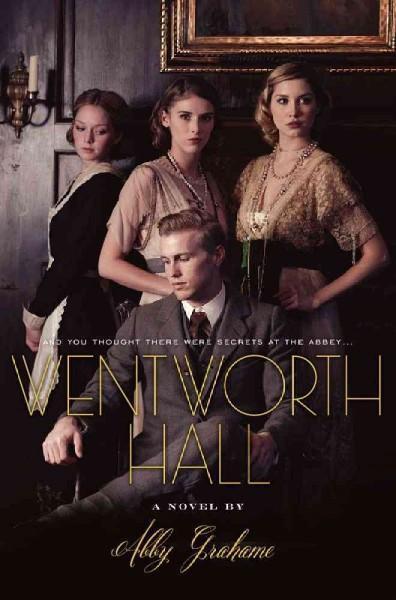 Wentworth Hall (Hardcover)