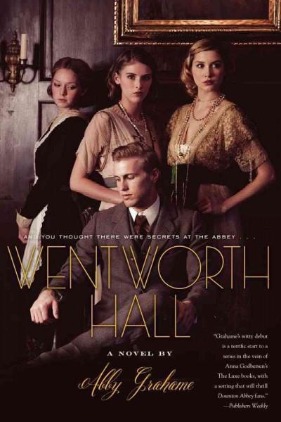 Wentworth Hall (Paperback)