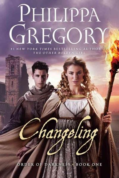 Changeling (Hardcover)