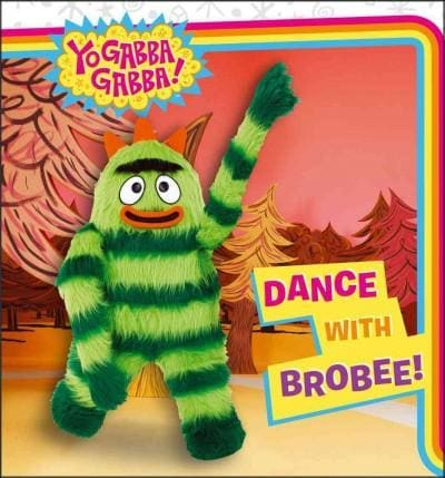 Dance With Brobee! (Board book)