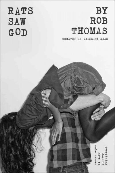 Rats Saw God (Paperback)