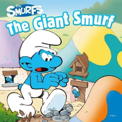 The Giant Smurf (Paperback)
