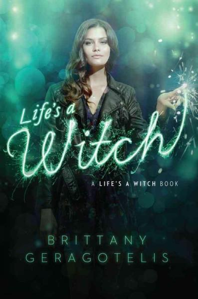 Life's a Witch (Hardcover)