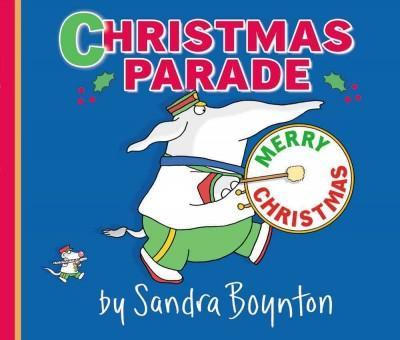Christmas Parade (Hardcover)