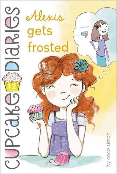 Alexis Gets Frosted (Paperback)