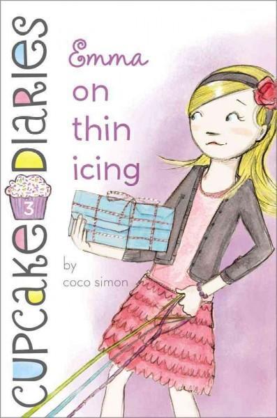 Emma on Thin Icing (Hardcover)