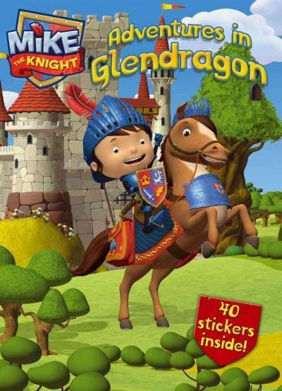 Adventures in Glendragon (Paperback)