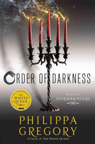 Stormbringers (Hardcover)