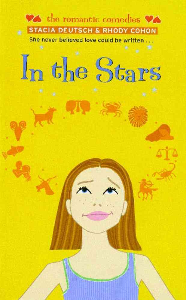 In the Stars (Paperback)