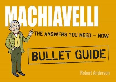 Machiavelli (Paperback)
