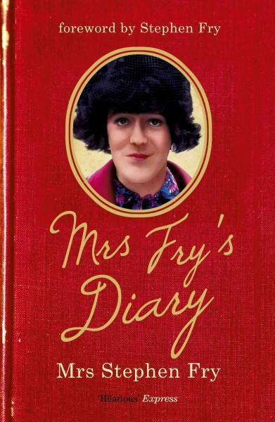 Mrs Fry's Diary (Paperback)