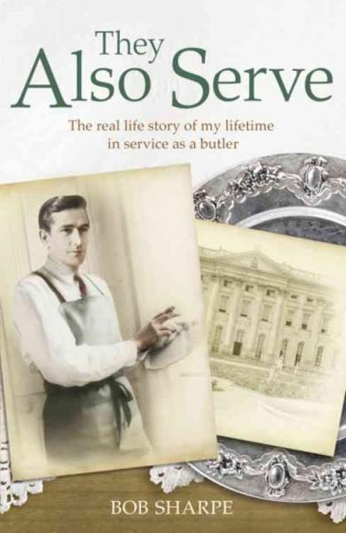 They Also Serve (Paperback)