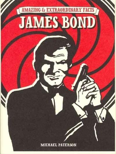 James Bond (Hardcover)