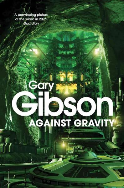 Against Gravity (Paperback)