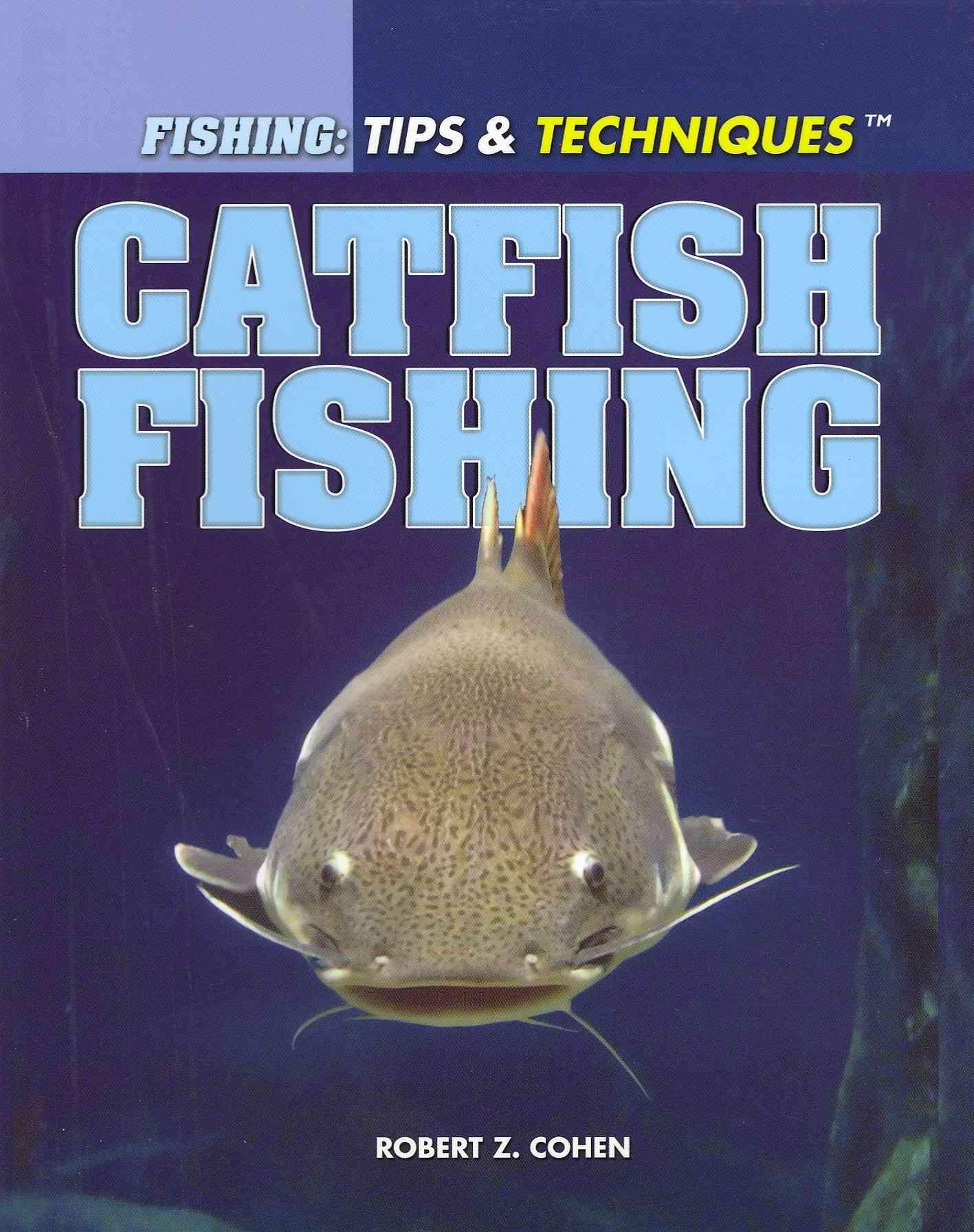 Catfish Fishing (Paperback)