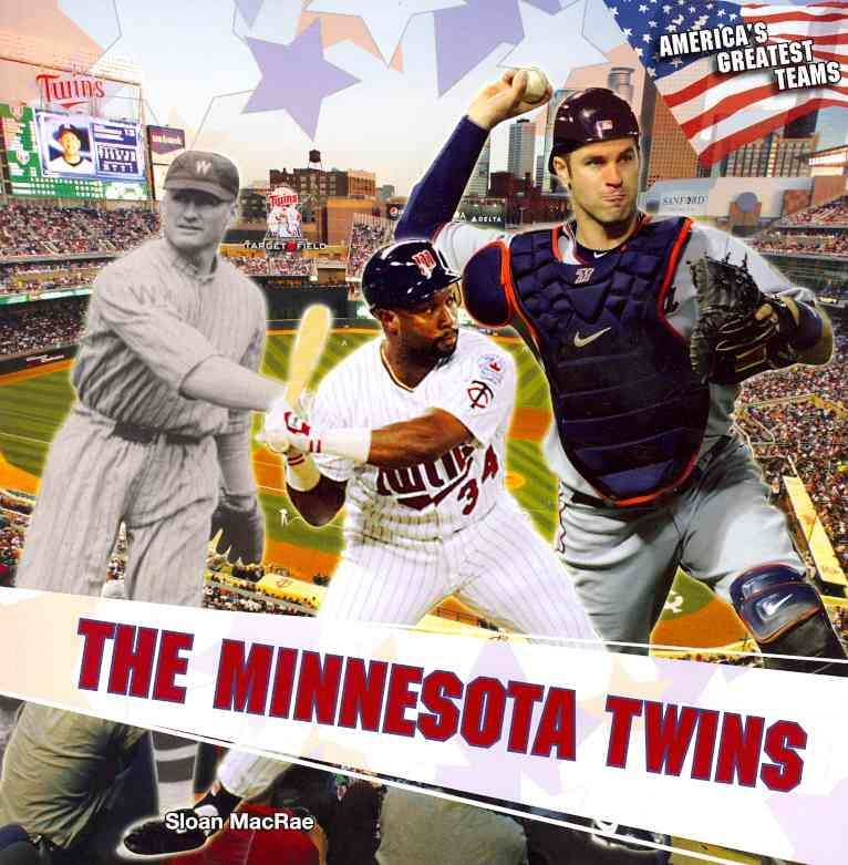 The Minnesota Twins (Paperback)