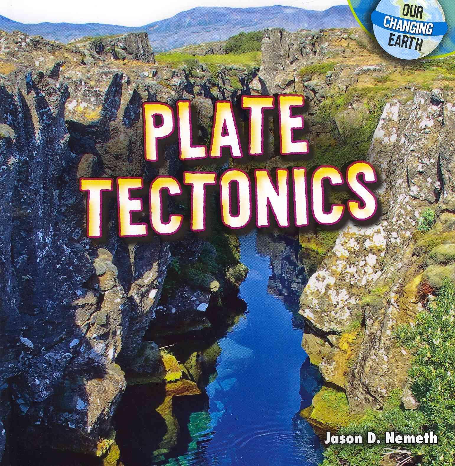 Plate Tectonics (Paperback)