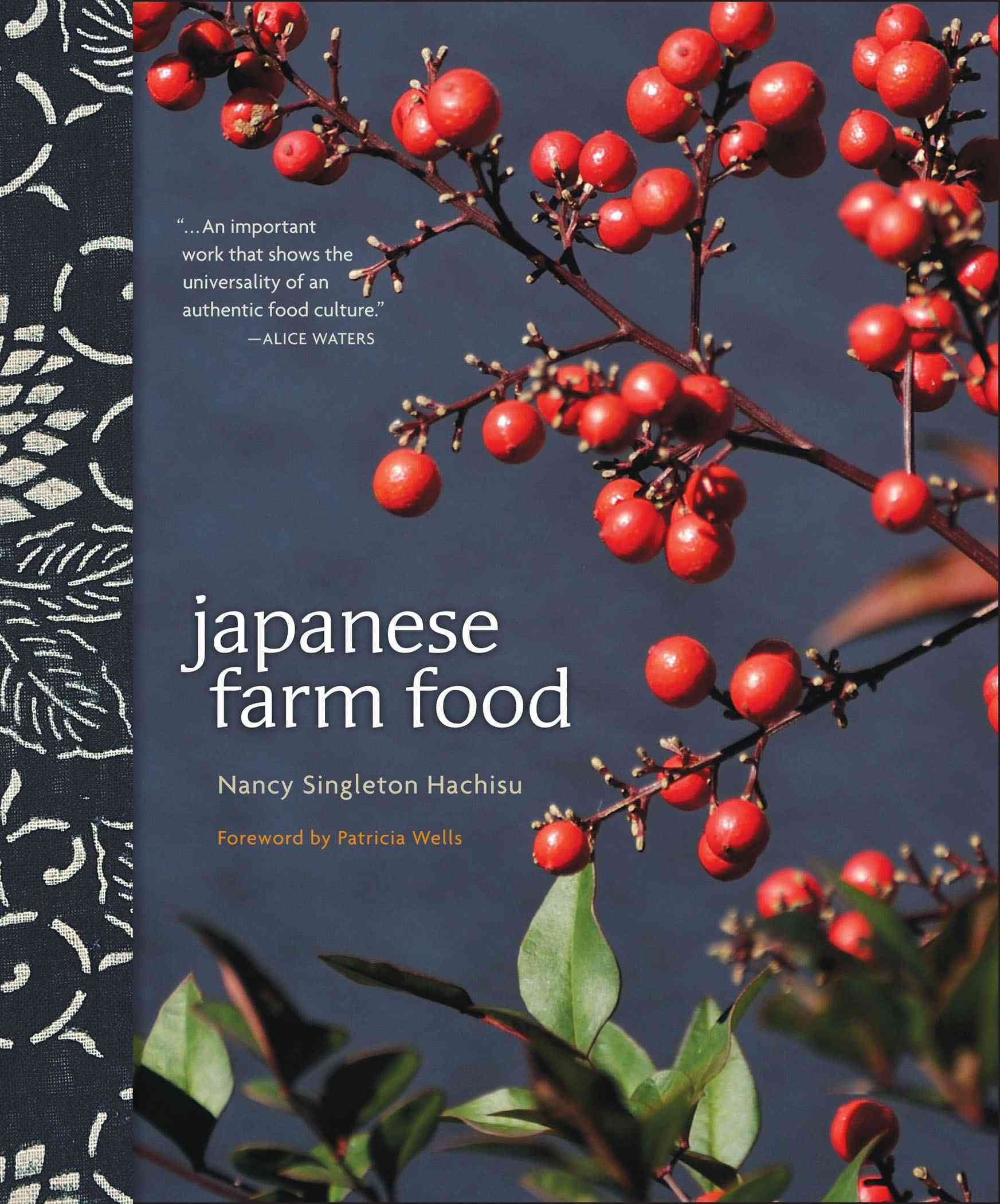 Japanese Farm Food (Hardcover)