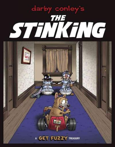The Stinking (Paperback) - Thumbnail 0