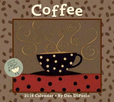 Coffee 2014 Calendar (Calendar)