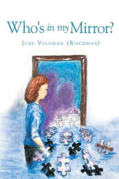 Who's in My Mirror? (Hardcover)