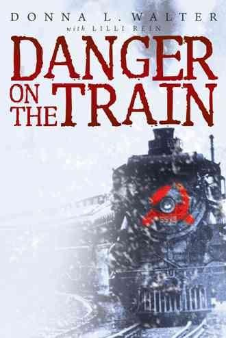 Danger on the Train (Paperback)