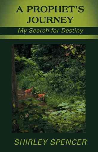 A Prophet's Journey: My Search for Destiny (Paperback)