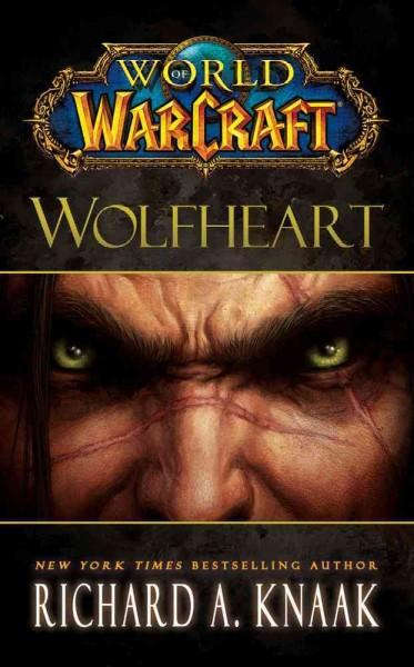 Wolfheart (Paperback)