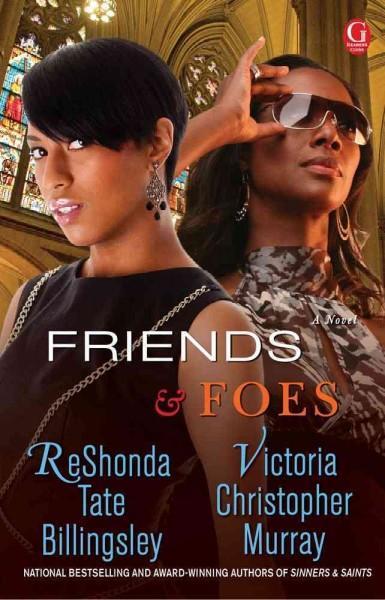 Friends & Foes (Paperback)