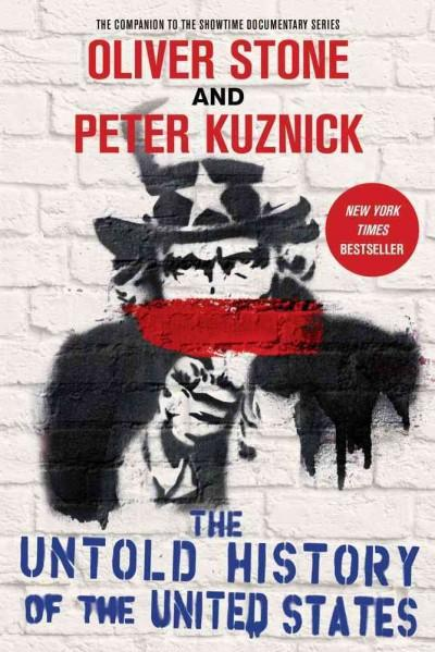 The Untold History of the United States (Hardcover)