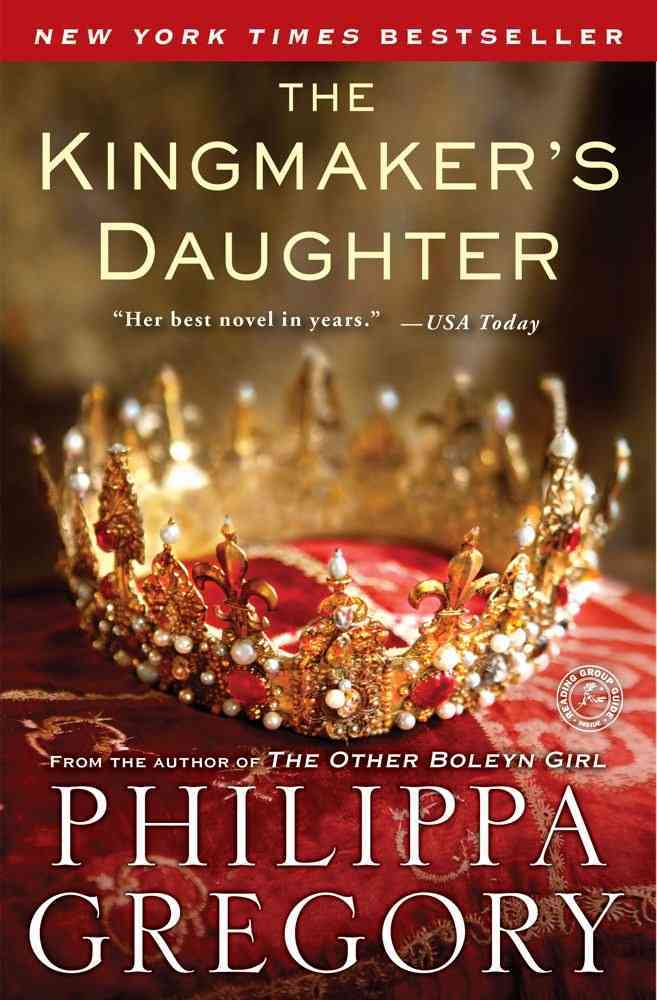 The Kingmaker's Daughter (Paperback)