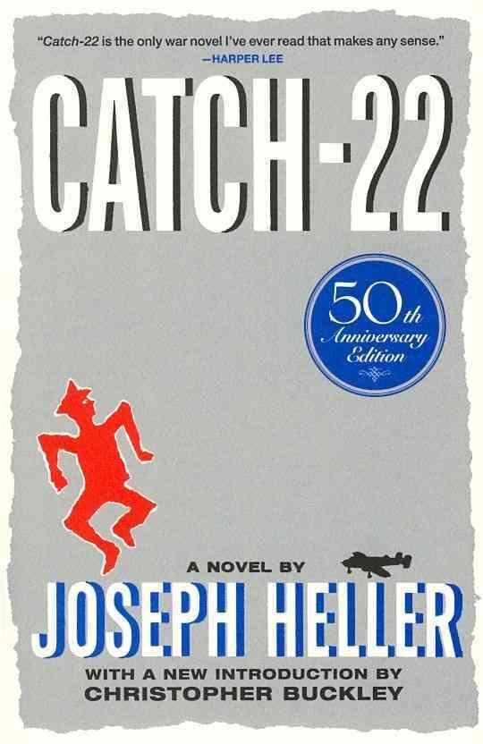 Catch 22 (Paperback)