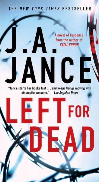 Left For Dead (Paperback)