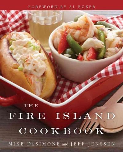 The Fire Island Cookbook (Hardcover)