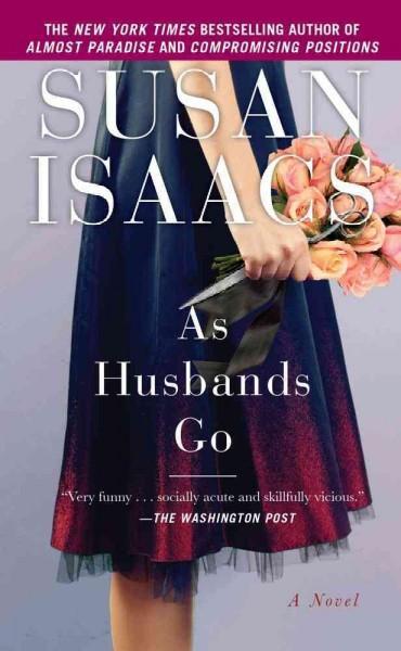 As Husbands Go (Paperback)