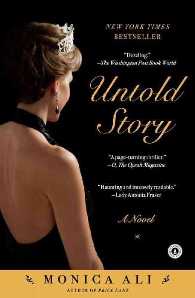 Untold Story (Paperback)