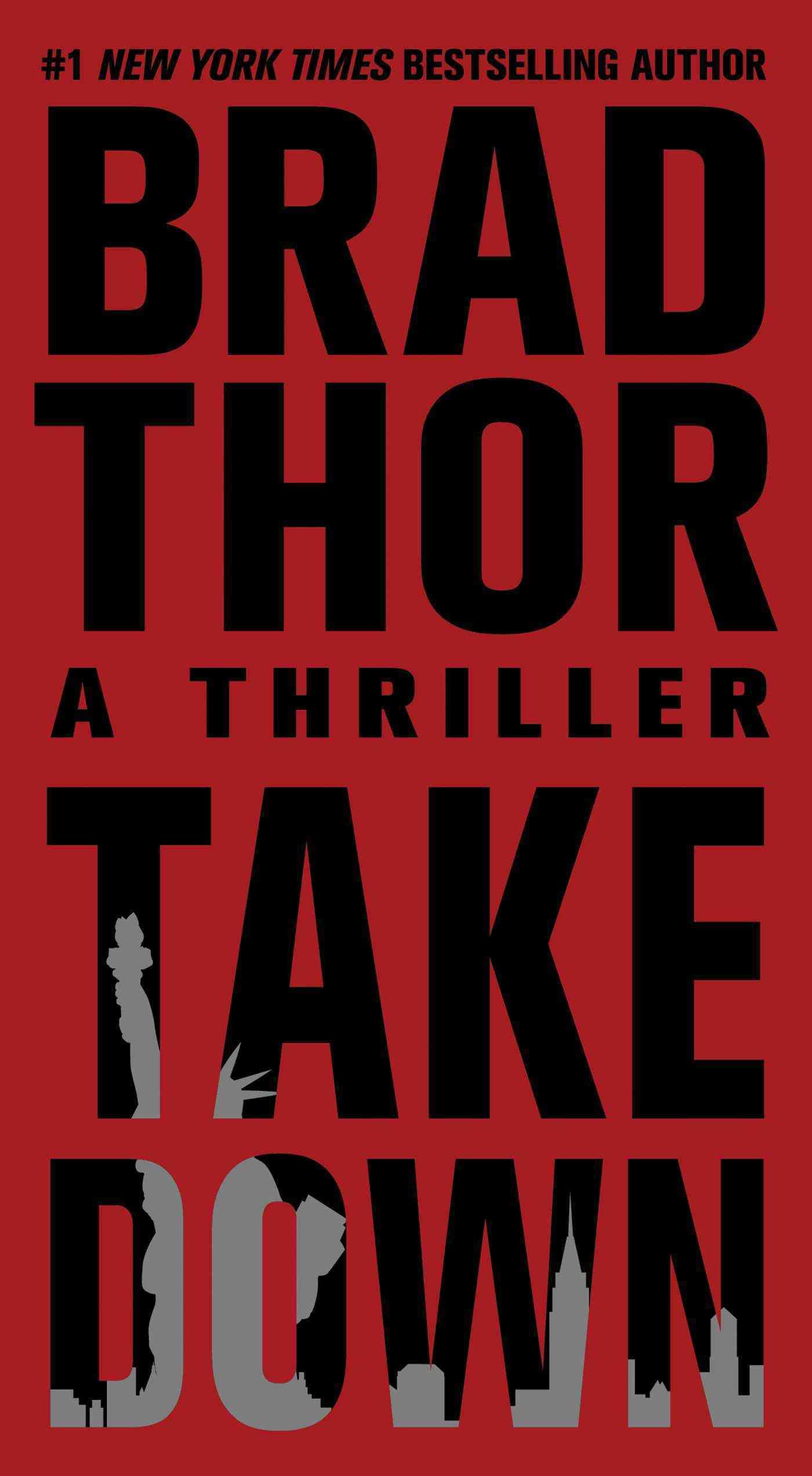 Takedown (Paperback)