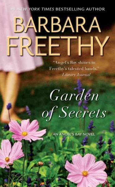 Garden of Secrets: An Angel's Bay Novel (Paperback)