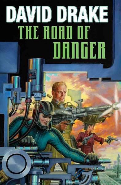 The Road of Danger (Paperback)