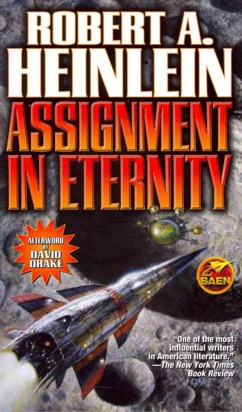 Assignment in Eternity (Paperback)