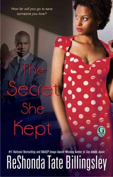 The Secret She Kept (Paperback) - Thumbnail 0