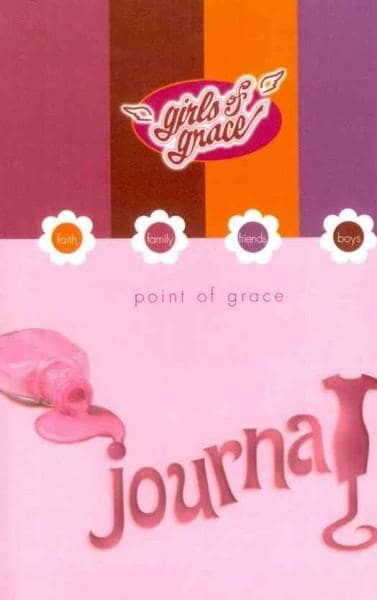 Girls of Grace Journal (Paperback)