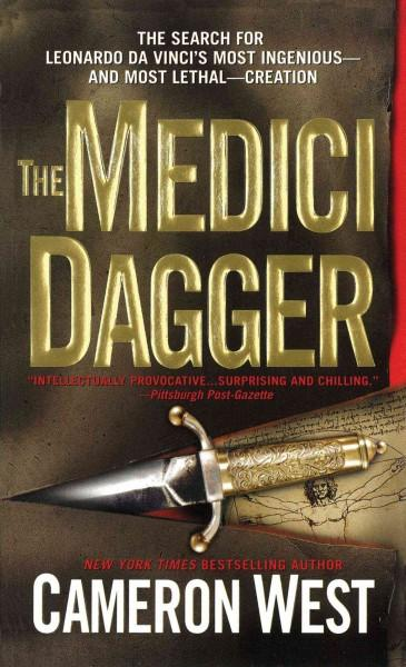 The Medici Dagger (Paperback)
