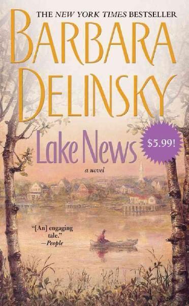 Lake News (Paperback)