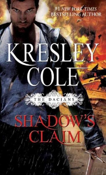 Shadow's Claim (Paperback)