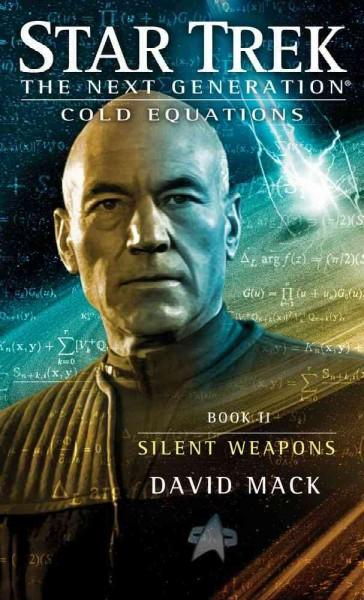 Silent Weapons (Paperback)