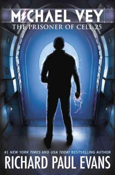 Michael Vey: The Prisoner of Cell 25 (Hardcover)