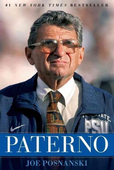 Paterno (Hardcover)