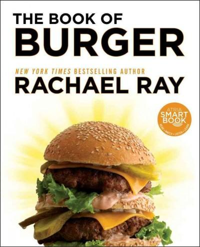 The Book of Burger (Paperback)