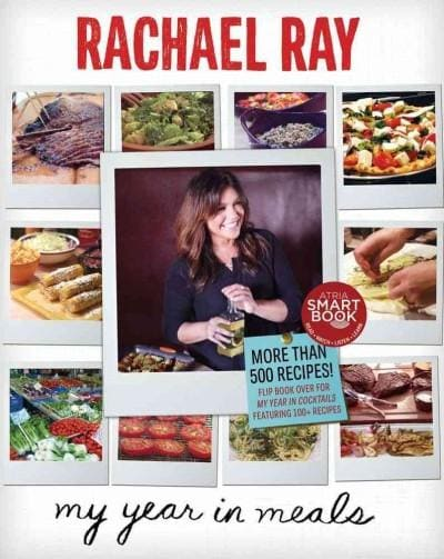 My Year in Meals / My Year in Cocktails (Hardcover)